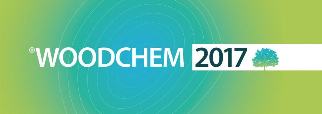 Arbiom and Norske Nkog will attend the Woodchem® 2017 on December 6th and 7th, 2017 in Nancy